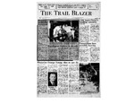 Trail Blazer - Volume 61, Number 1