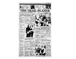 Trail Blazer - Volume 65, Number 6