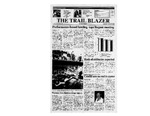 Trail Blazer - Volume 67, Number 18