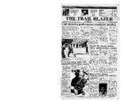 Trail Blazer - Volume 67, Number 28