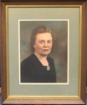 Portrait of Patti Bolin