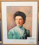 Portrait of Cora Wilson Stewart