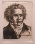 Beethoven by Jack Coughlin