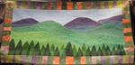 Memorial Mountain Quilt