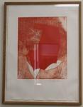 Untitled (Red) by G Brunken