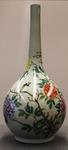 Gall-Bladder Shaped Vase