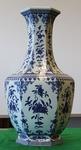 Lang Vase
